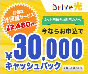 【株式会社Wiz】Drive光
